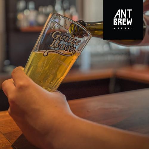 Ant Brew Malski – Lahtelainen Panimo Pub