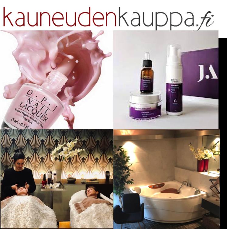 Kauneudenkauppa.fi