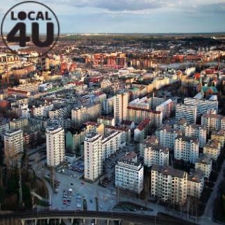 City Tour de Tampere 4,7km by Local4U