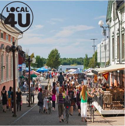 Oulun Kauppatori