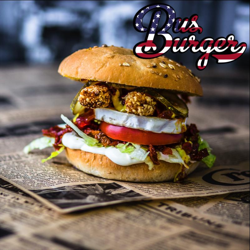 American Style Bus Burger, Lahti ja Hollola