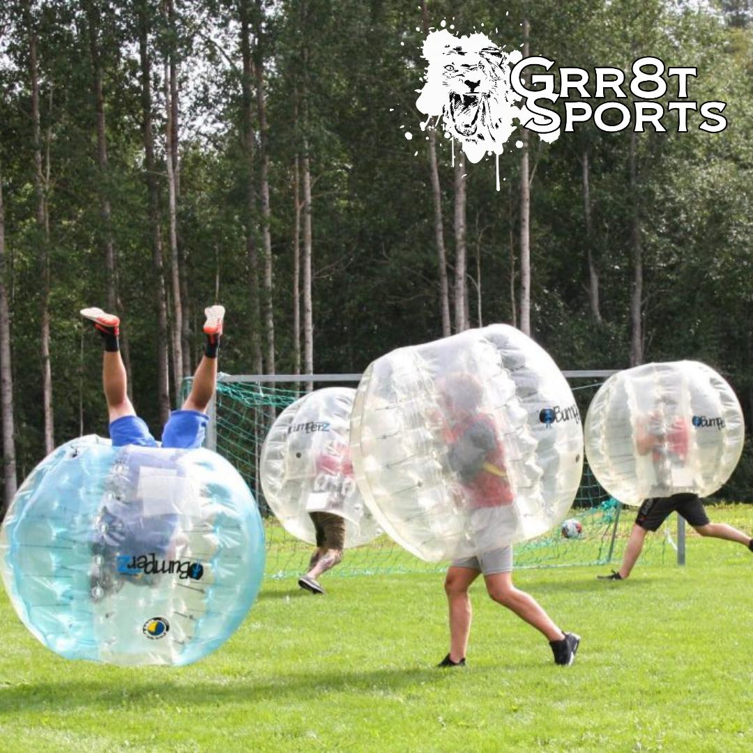 Grr8t Sports Elämyspalvelut