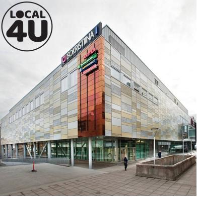 Kauppakeskus Isokristiina, Lappeenranta