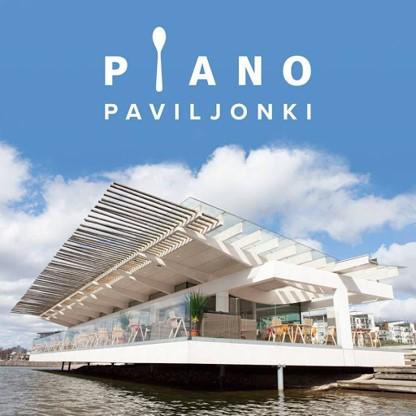 Vesijärvikokous by Piano Paviljonki, Lahti
