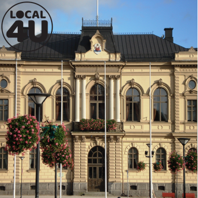 City Tour de Hämeenlinna 10,4km by Local4U