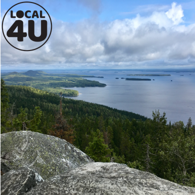 Tour de Helsinki – Koli 490km by Local4U