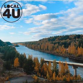Tour de Lappi, Helsinki – Rovaniemi 900km by Local4U
